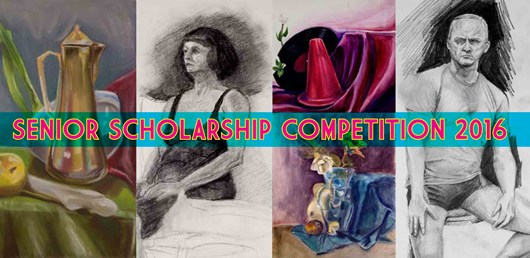 Register Today for the 2016 Senior Scholarship Competition!